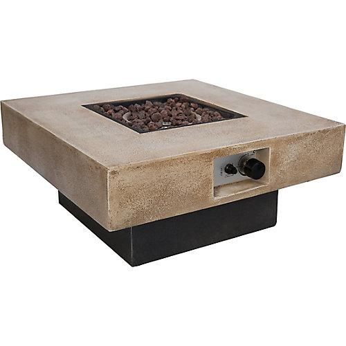 Brayden Modular Patio Gas Fire Table