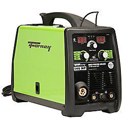 Forney Industries 140 MP (plusieurs procédés de soudage) Machine à souder 3 en 1
