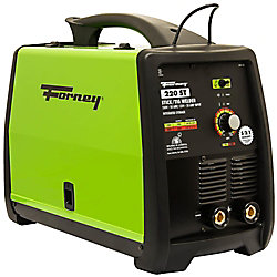 Forney Industries 220 bâton/TIG (Gaz inerte de tungstène) Machine à souder