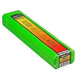 Forney Industries E6011, 3/32 po x 5 lbs. électrode de bâton