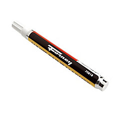 White Paint Marker, Carded