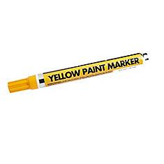 Yellow Paint Marker