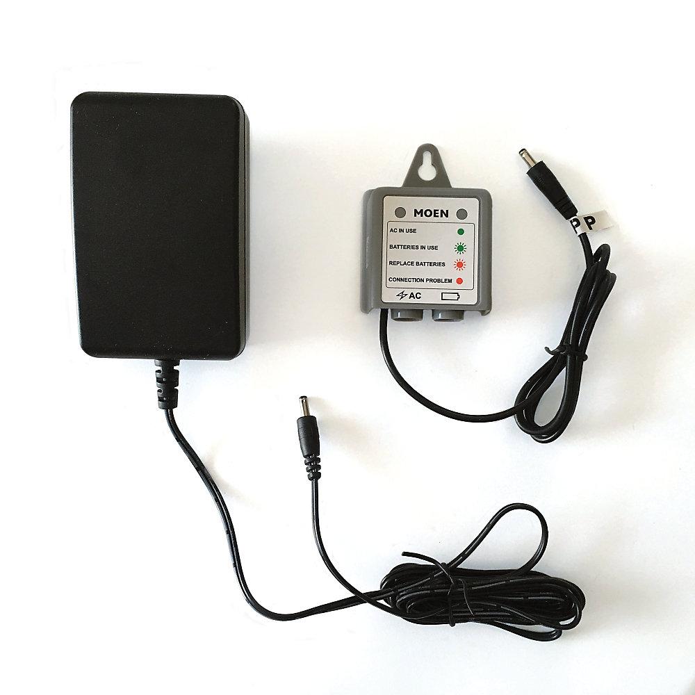 Ensemble d'adaptateur c.a. pour robinets dotés de la technologie MotionSense