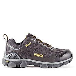DEWALT Industrial Footwear Crossfire Low Kevlar *CSA approved* Men's (size 8.5) Aluminum Toe/Composite Plate Athletic Work Shoe