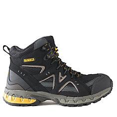 Torque Mid approuvé CSA Homme (taille12) Embout D'acier/Plaque D'acie chaussure de athlétique légère