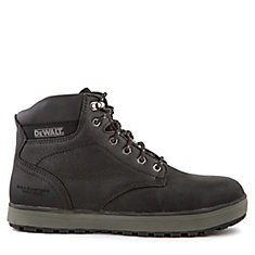 Plasma *CSA approved* Men's (size 8) 6 inch. Aluminum Toe/Composite Plate Leather Work Boot