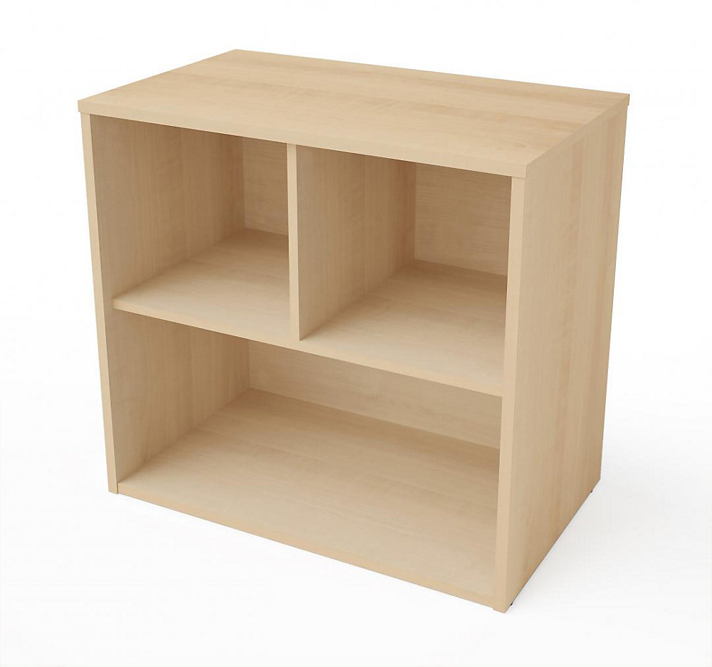 i3 Plus Storage Unit in Northern Maple