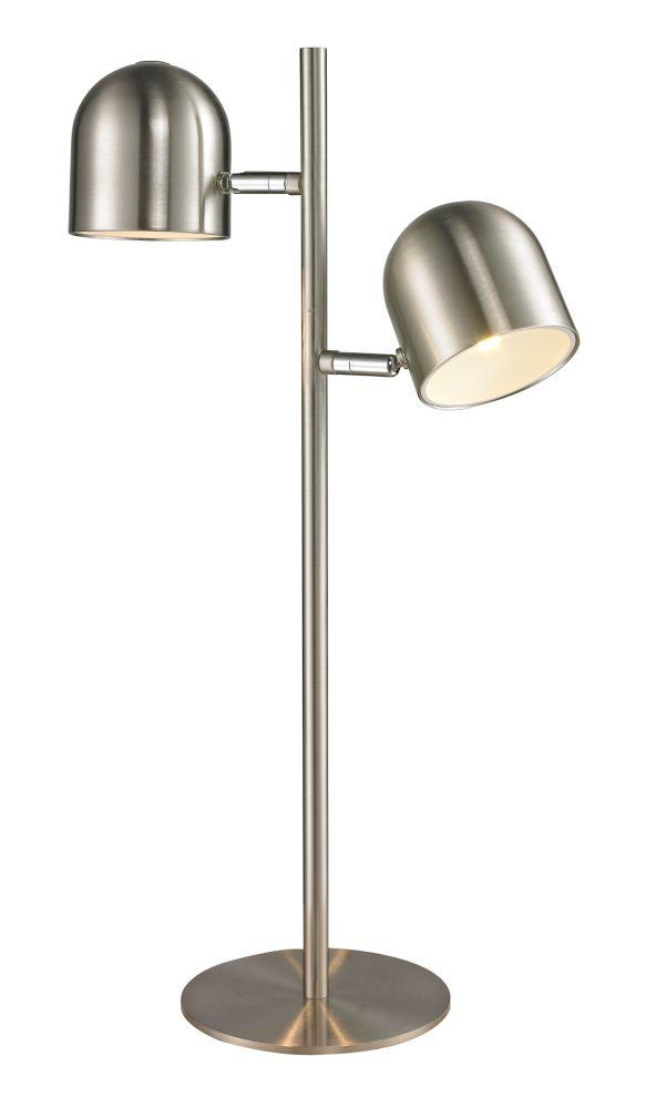 L2 Lighting LED 2 lights Table lamp