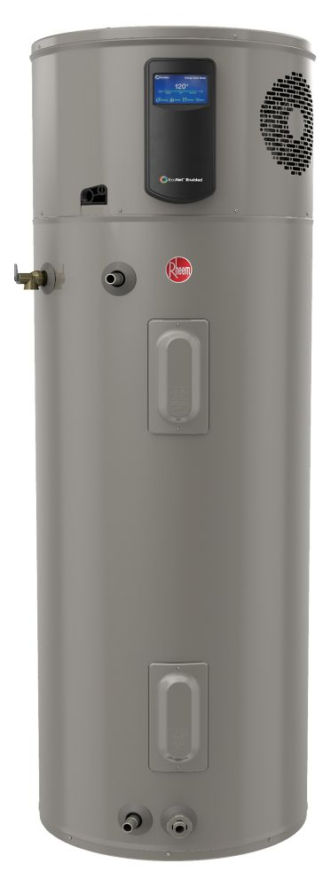 Hot Water Tanks Amp Tankless Water Heaters The Home Depot