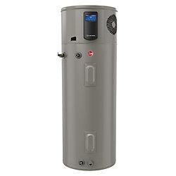 Rheem Chauffe-eau Rheem hybride/électrique intelligent à haute efficacité, 80 Gal, garantie 10 ans