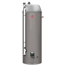 Rheem 40 Gal High Efficiency Condensing Gas Water Heater
