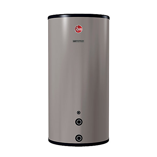 Commercial 75 Gallon Indirect Water Heater