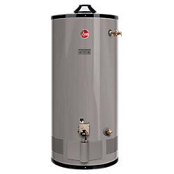 Rheem Chauffe-eau commercial Rheem au gaz naturel 100 Gal