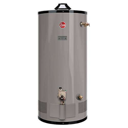 Commercial 100 Gal Gas Water Heater