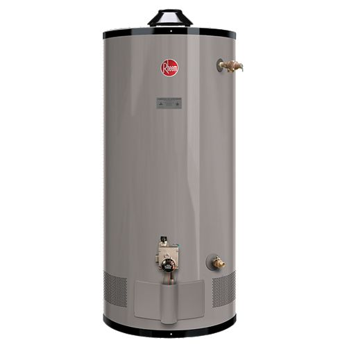 Rheem Commercial 100 Gal Gas Water Heater
