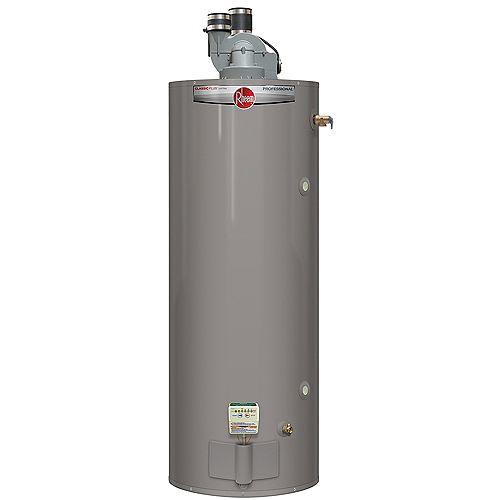 Rheem Chauffe-eau Rheem au propane à ventilation directe et forcée (PDV) 50 USG