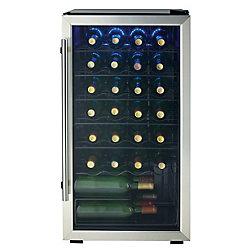 Danby Designer 30 Bottle Wine Cooler