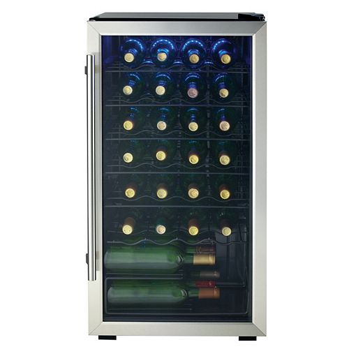 Danby Designer 30 Bouteille Refroidisseurs à vin