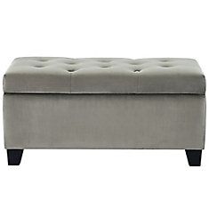 Ottomans The Home Depot Canada