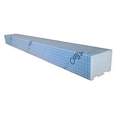 Shower Curb 4.5-inchx 6-inch x 32-inch