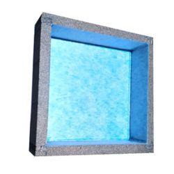 AlinO 12-inch x 12-inch Square Shower Niche
