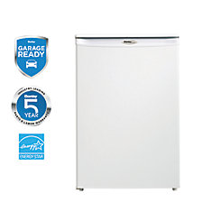 4.3 cu. ft. Upright Freezer - ENERGY STAR®