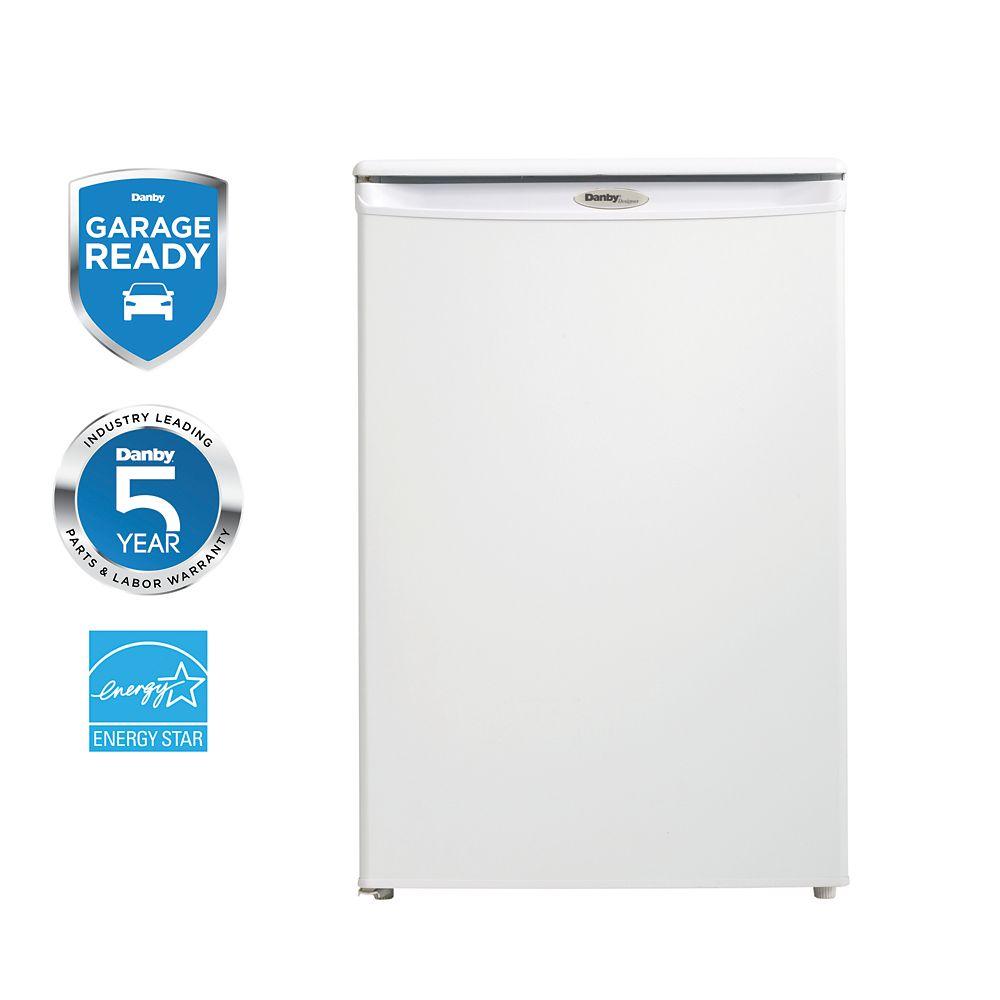 Danby 4.3 cu. ft. Upright Freezer - ENERGY STAR®
