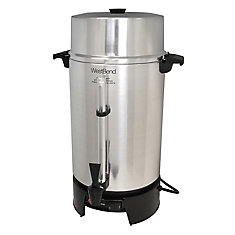 100-Cup Coffee Urn