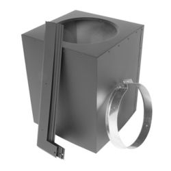 SuperVent 6 inch Cathedral Ceiling Support
