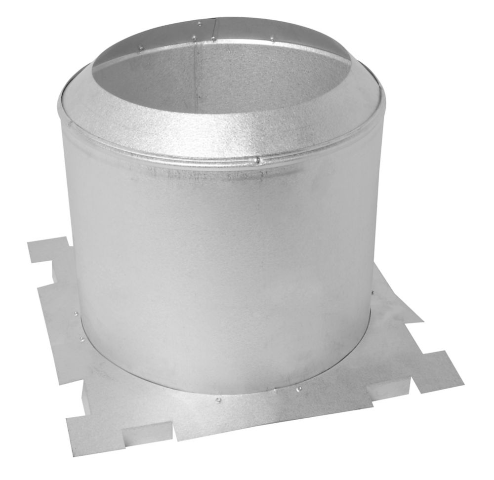 6 inch Attic Insulation Shield