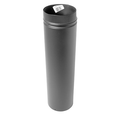 SuperVent 8 inch Dia 24 inch Chimney Length