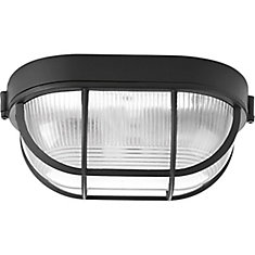 Bulkheads One-light Flush Mount
