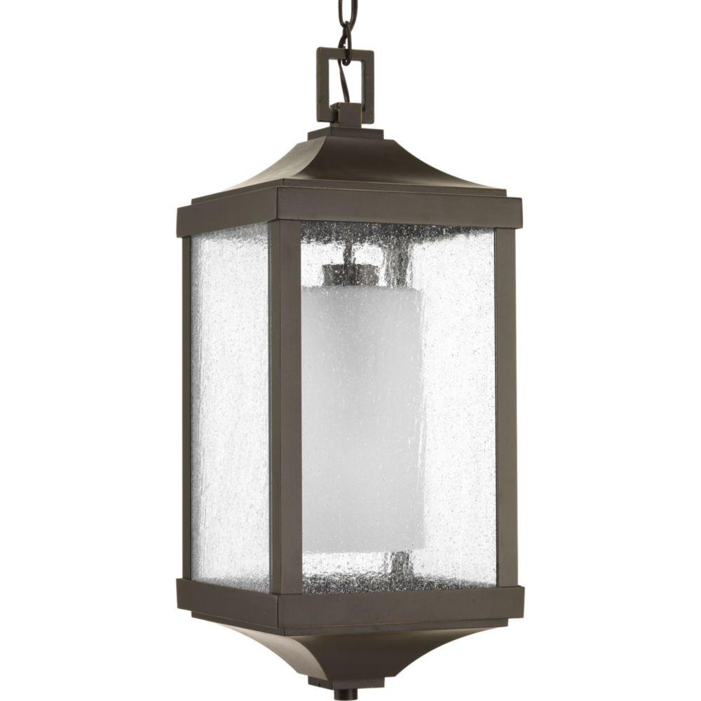 Progress Lighting Devereux One-light Hanging Lantern