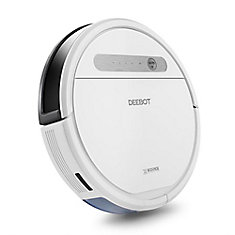 Deebot Ozmo 610 Robotic Vacuum and Mop Cleaner