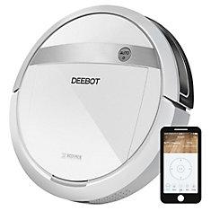 DEEBOT M88 Robotic Vacuum Cleaner