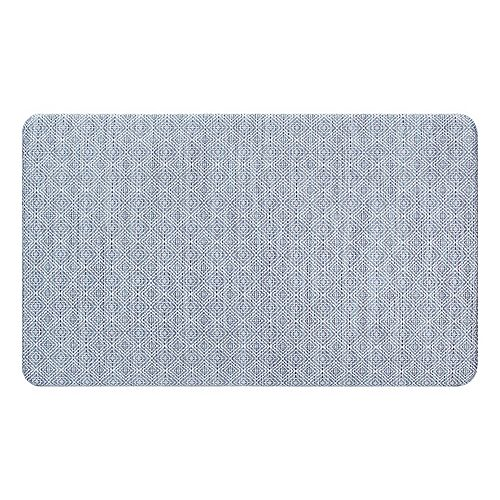 Home Decorators Collection Textilene Comfort 18-inch x 30-inch Foam Mat with Anlo Design