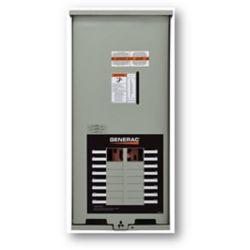 Generac 16-circuit 100 Amp Load Center ATS - NEMA 3 CUL