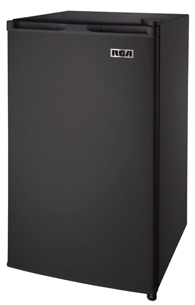 3.2 cu. ft. Compact Mini Fridge - Black