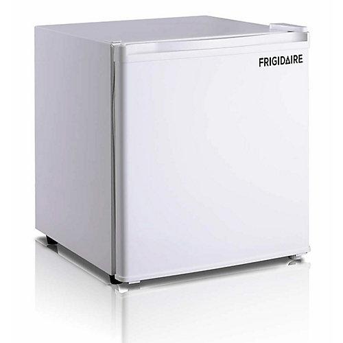 1.6 cu. ft. Compact Mini Fridge - White