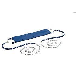 Creative Cedar Designs Siège de balançoire pour débutant- Bleu