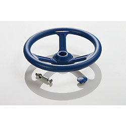 Creative Cedar Designs Volant pour terrain de jeu- Bleu