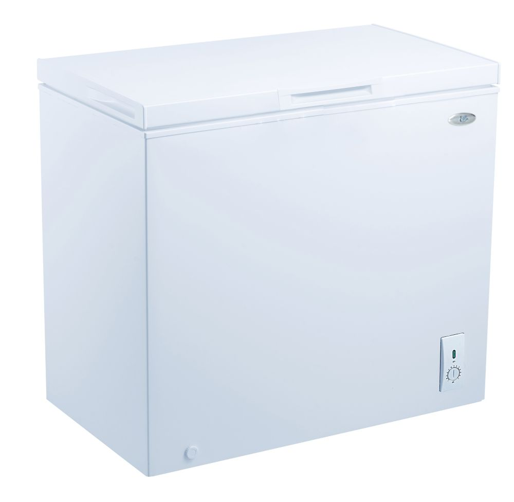 Epic 7 cu.ft. White Chest Freezer