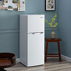4.8 cu.ft. Compact Two-Door Refrigerator - ENERGY STAR®