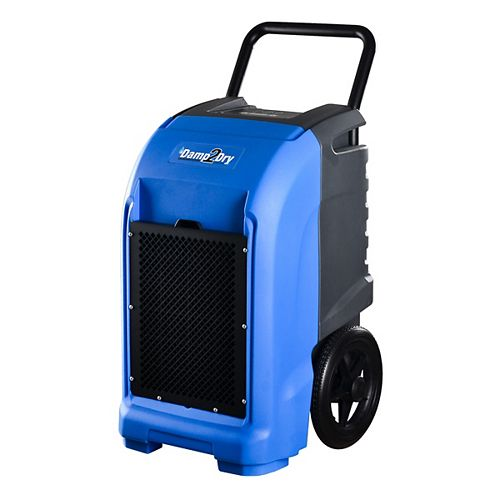 Damp2Dry 1PACD150 Damp2Dry 70L/150 Pint Commercial Dehumidifier with Built-In Ejector Pump