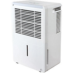 33L Energy Star Dehumidifier