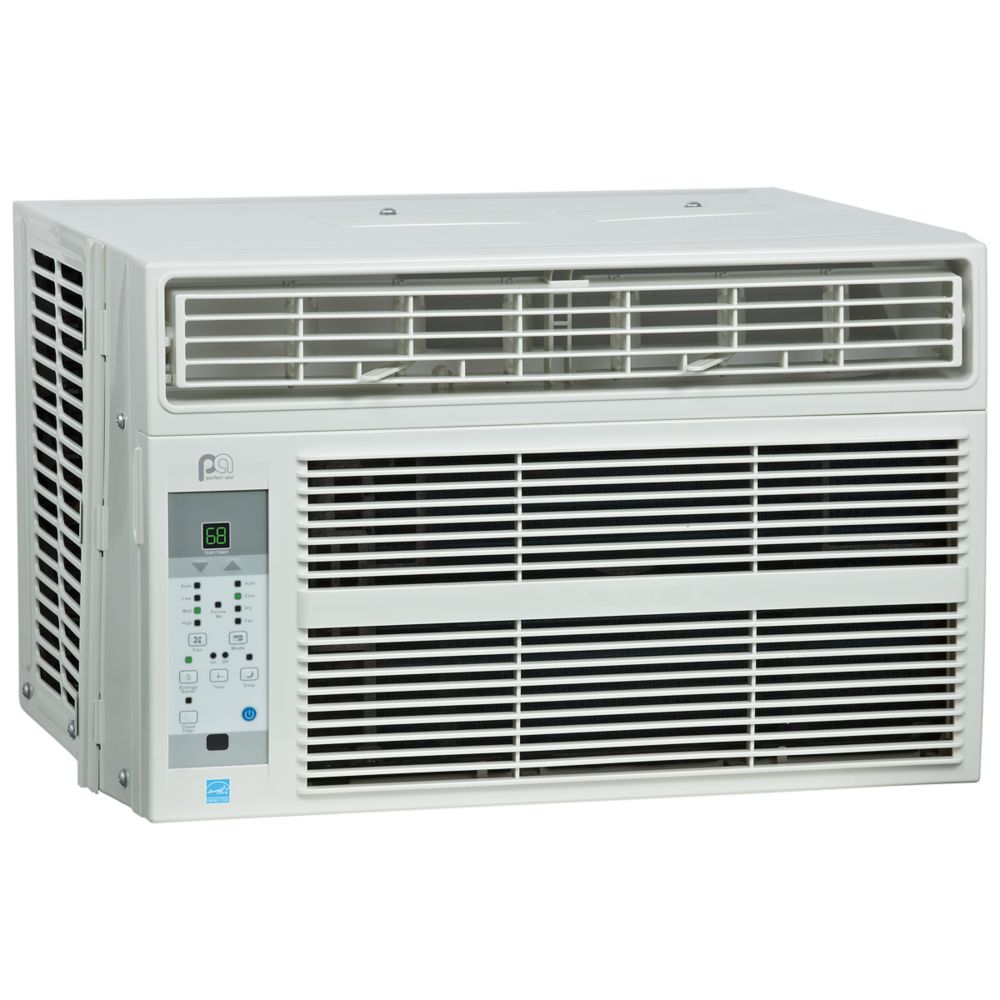 Perfect Aire 6,000 BTU Energy Star Window Air Conditioner