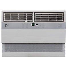 10,000 BTU Flat Panel Window Air Conditioner