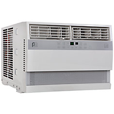 12000 BTU Flat Panel Window Air Conditioner