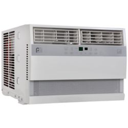 Perfect Aire 12000 BTU Flat Panel Window Air Conditioner