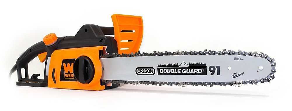 16 inch 12 Amp Electric Chainsaw